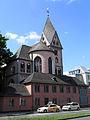 NRW, Cologne - St. Maria in Lyskirchen.jpg