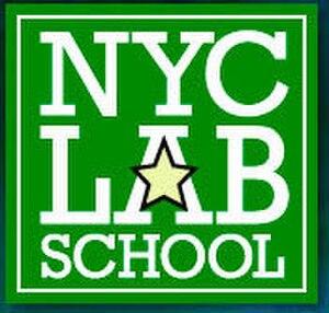 New York City Lab School for Collaborative Studies - Image: NYC Lab School logo