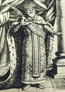 Ivan Asen I of Bulgaria Bulgarian emperor