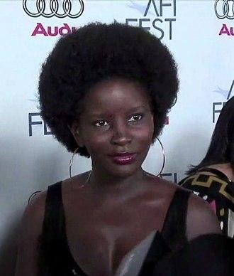 Nana Kagga - Image: Nana Hill Kagga Real T Vfilms