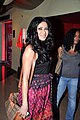 Nandana Sen at the Premiere of 'The Forest' (1).jpg