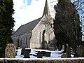 Nannerch village church - geograph.org.uk - 132338.jpg