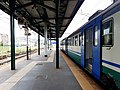 Napoli - stazione Cavalleggeri Aosta - binari.jpg