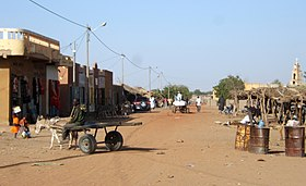 Image illustrative de l'article Nara (Mali)