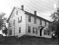 Oak Haven Coventry Rhode Island