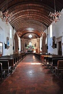 Santa Clara Del Cobre Wikipedia