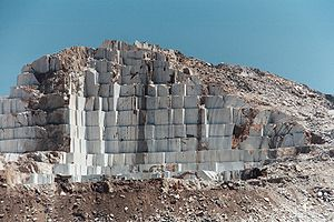 List Of Types Of Marble Wikipedia