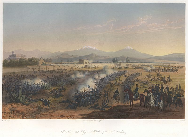File:Nebel Mexican War 08 Molino del Rey Molino.jpg