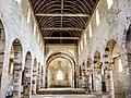 Nef de l'église du prieuré de Marast.jpg