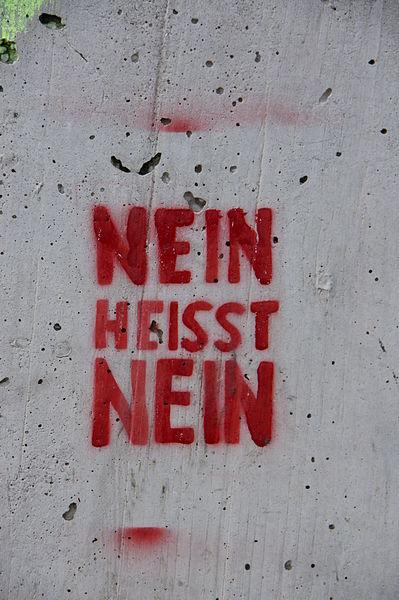 File:Nein heisst nein (4535263274).jpg