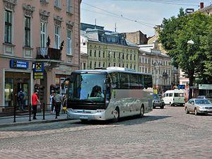 NeoLAZ-5208 Lviv