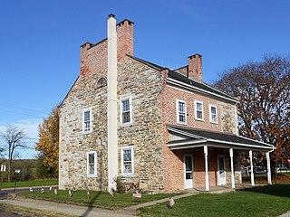 Nescopeck, Pennsylvania Borough in Pennsylvania, United States