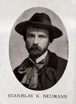 Neumann Stanislav Kostka (1875-1947)