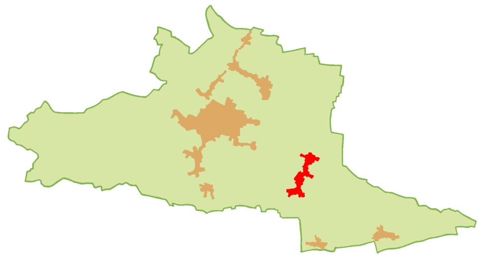 Neustadt Weinstr Lachen-Speyerdorf