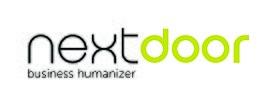 logo de Nextdoor