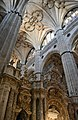New Cathedral, Salamanca, 1513 - 1733, interior (3) (28786756754).jpg