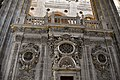 New Cathedral, Salamanca, 1513 - 1733, interior (5) (29122507310).jpg