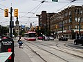 New Flexity LR vehicles at Spadina and College, 2016 07 21 (15).JPG - panoramio.jpg
