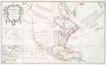 Paris Georgia Map.Treaty Of Paris 1763 Wikipedia