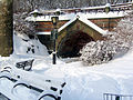 New York. Central Park. Bridge. Snowy (2798083106).jpg