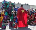 New York Comic Con 2016 - Lex vs Superman (30069456892).jpg