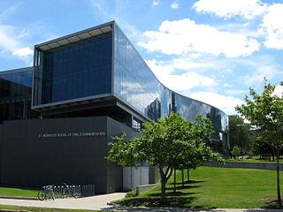 S. I. Newhouse School of Public Communications
