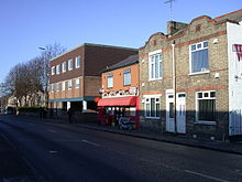 Newmarket Road Post Office - geograph.org.uk - 672649.jpg