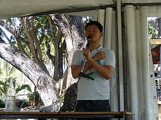 Ng Yi Sheng Singaporean writer