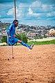 Ngala maimo wajiri displays amputee football.jpg
