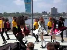 Ficheiro:Niall O'Leary School of Irish Dance 2.ogv