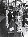 Nicolae Ionescu - Garlic Salesman in 1930.jpg