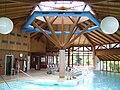 Niedernhall saline swimming bath interior.JPG