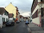 Niederrad Kelsterbacher Straße