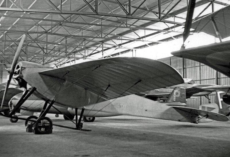الحرب ال - الحرب العالميه الاولى 800px-Nieuport_IV-G_Malmen_08.03.68_edited-2