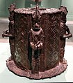 Nigeria, edo, regno del benin, altare della mano, xvii secolo 03.jpg