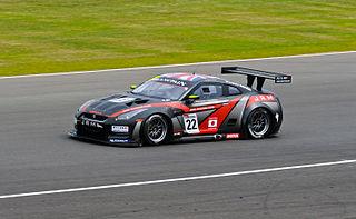 2011 FIA GT1 World Championship