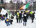 Nizhny Novgorod, Russia. Saint Patrick's Day dances.jpg