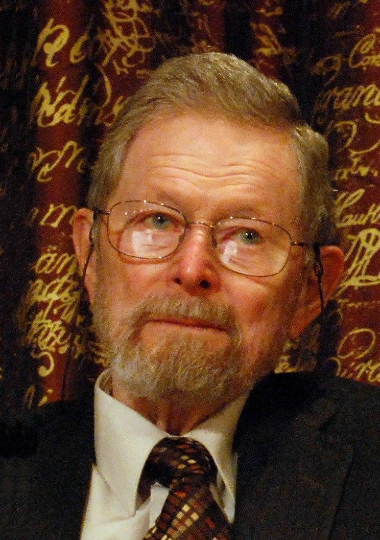 Nobel Prize 2009-Press Conference KVA-27