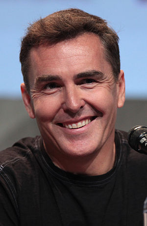 Nolan North - North at the 2015 San Diego Comic-Con International