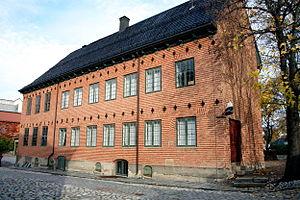 Norwegian Pharmacy Museum - The Norwegian Pharmacy Museum