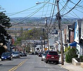 Park Street Staten Island