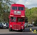 North Weald railway station MMB 16 Routemaster.jpg