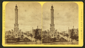 North side waterworks, from Robert N. Dennis collection of stereoscopic views 3.png
