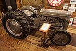 Northeast Texas Rural Heritage Museum August 2015 14 (1949 Ferguson TO20 tractor).jpg