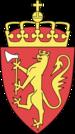 Norwegescht Wopen