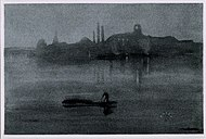 Notes Nocturne lithograph by James McNeill Whistler 1878.jpg