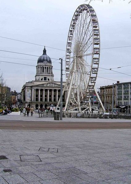 File:Nottingham Eye in Old Market Square - geograph.org.uk - 1251559.jpg