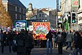 November 2011 public sector pensions march in Bristol.jpg