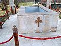 Nowa chrzcielnica w miejscowości Nidż, Azerbejdżan.jpg