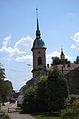 Nowy Sącz, zespół klasztorny franciszkanów, XVII, XIX 4.jpg